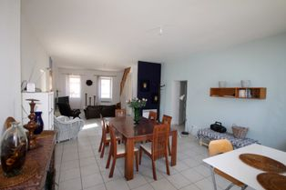 Annonce vente Appartement en duplex carpentras