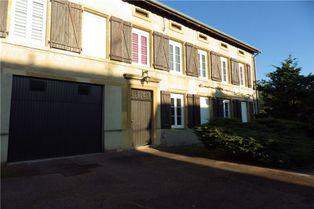 Annonce vente Maison avec garage metz