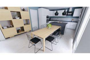 Annonce vente Maison avec garage thionville