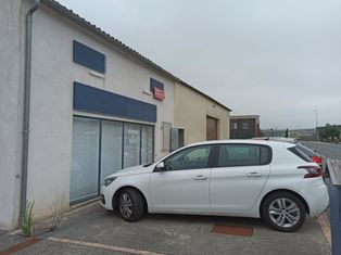 Annonce location Local commercial saint-just-luzac