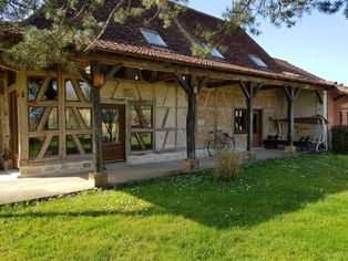 Annonce vente Maison avec garage sagy
