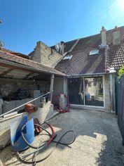 Annonce vente Maison au calme lizy-sur-ourcq