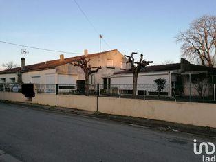 Annonce vente Maison avec garage matha