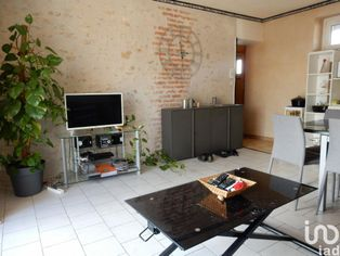Annonce vente Appartement avec parking saint-sulpice-de-pommeray