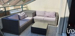 Annonce vente Appartement avec terrasse villeparisis