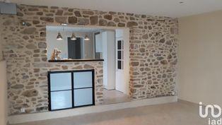 Annonce vente Maison avec terrasse nueil-les-aubiers