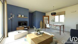 Annonce vente Appartement avec terrasse le lamentin