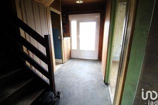 Annonce vente Maison avec terrasse harbonnières