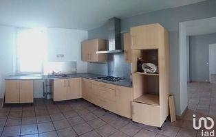 Annonce vente Appartement avec terrasse saint-marcellin
