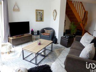 Annonce vente Appartement avec terrasse vertou