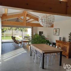 Annonce vente Maison avec garage esnandes