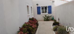 Annonce vente Maison avec garage la rochelle