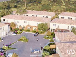 Annonce vente Appartement avec terrasse lançon-provence