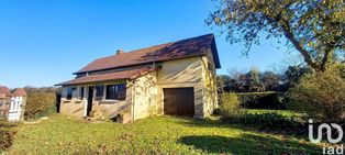 Annonce vente Maison avec garage bertreville-saint-ouen