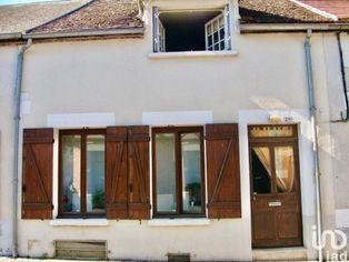 Annonce vente Maison avec dressing bléneau