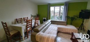 Annonce vente Appartement persan
