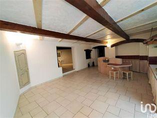 Annonce vente Appartement avec cheminée pierrefeu-du-var