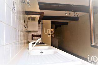 Annonce vente Maison avec terrasse gréoux-les-bains