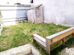 Annonce vente Maison avec jardin gisors