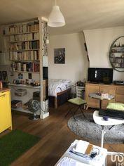 Annonce vente Appartement avec cave levallois-perret