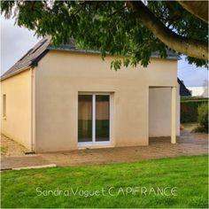 Annonce vente Maison avec terrasse noyal-pontivy