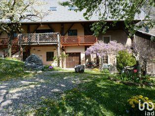 Annonce vente Maison saint-jean-de-maurienne