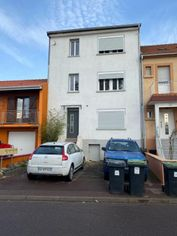 Annonce vente Maison avec terrasse freyming-merlebach