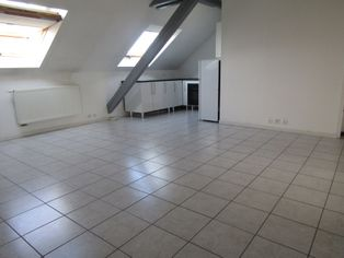 Annonce location Appartement freyming merlebach