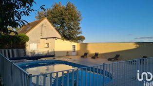 Annonce vente Maison avec terrasse tuffé