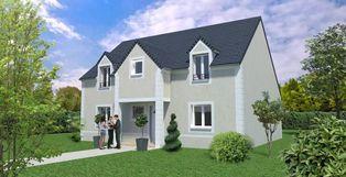Annonce vente Maison avec garage méréville