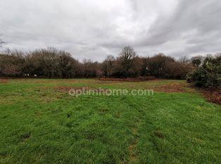 Annonce vente Terrain avec terrain constructible peumérit