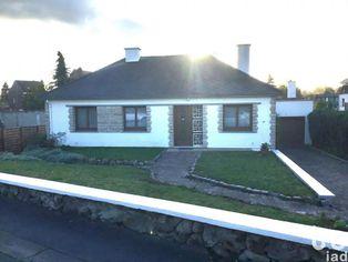 Annonce vente Maison avec garage bouchain
