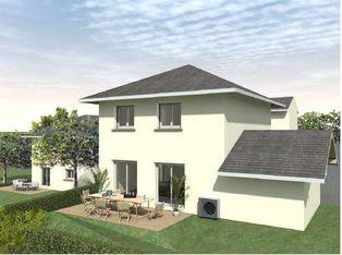 Annonce vente Maison avec garage drumettaz-clarafond