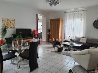 Annonce vente Appartement wittelsheim