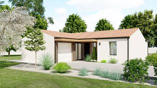 Annonce vente Maison anglade