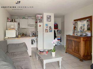 Annonce vente Appartement angoulême