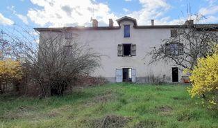 Annonce vente Maison avec terrasse courpière