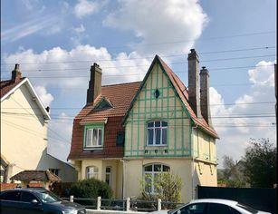 Annonce vente Maison avec garage neufchâtel-hardelot