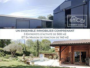 Annonce vente Maison cadours