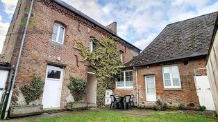 Annonce vente Maison avec terrasse étréaupont