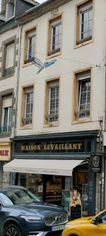 Annonce vente Local commercial lamballe-armor
