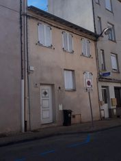 Annonce location Appartement balbigny