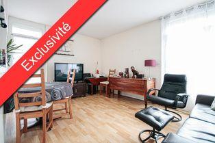 Annonce vente Appartement avec terrasse houilles