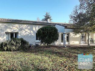 Annonce vente Maison avec terrasse castillon-la-bataille