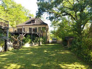 Annonce vente Maison avec garage sarlat-la-canéda