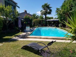 Annonce vente Maison avec terrasse marignane