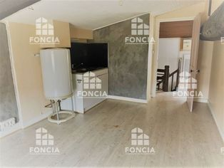 Annonce location Appartement villars-les-dombes