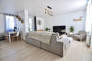 Annonce vente Appartement roissy-en-brie