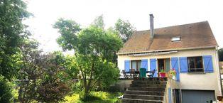 Annonce vente Maison janville-sur-juine