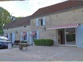 Annonce vente Maison avec terrasse sainpuits